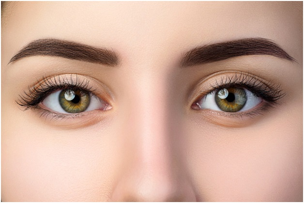 Habit of daily Eyelid Hygiene will support Healthy Vision